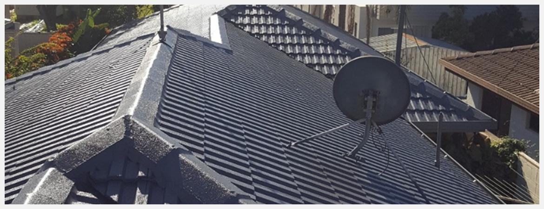 Roof Restoration | Gold Coast | Specials