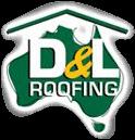 D & L Roofing - Logo