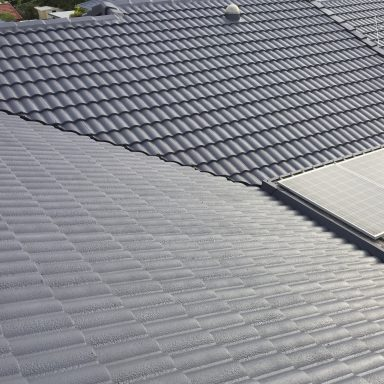Roof Restoration | Gold Coast | Banner 1