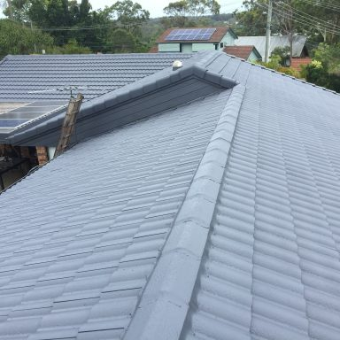 Roof Restoration | Gold Coast | Img 6542