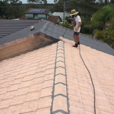 Roof Restoration | Gold Coast | Roof Painting